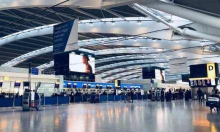 IATA : PASSENGER DEMAND MODERATES IN FEBRUARY