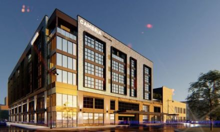 CAMBRIA HOTELS PLANNED FOR DETROIT AND PORTLAND, MAINE