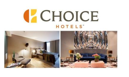 CHOICE HOTELS ANNOUNCES THE OPENING OF THE LARGEST HOTEL IN ITS GROWING PORTFOLIO