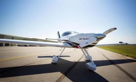 Norway's OSM Aviation orders 60 electric planes from Bye Aerospace