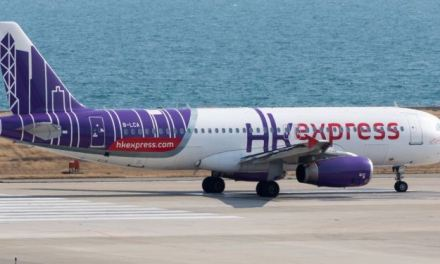 CATHAY PACIFIC TO BUY HK EXPRESS IN HK$4.93BN DEAL