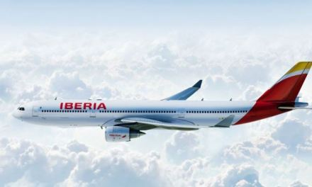 IBERIA TAKES OVER ORDERS FOR FOUR AER LINGUS A350S