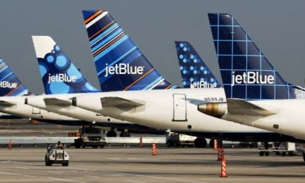 JETBLUE AWARDED BY TRIPADVISOR