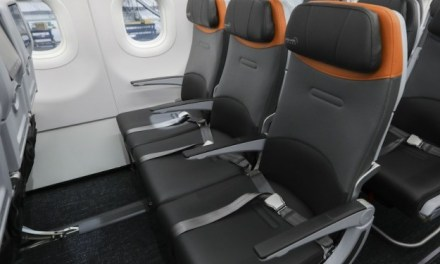 JETBLUE UNVEILS SECOND PHASE OF A320 CABIN RESTYLING