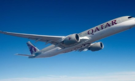 QATAR AIRWAYS WELCOMES 250TH AIRCRAFT, NEW MILESTONE