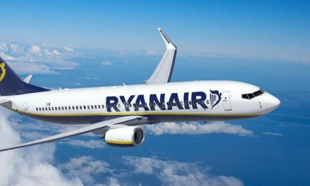 Ryanair Welcomes European Commission Group Recommendations On Reform Of European Air Traffic Control