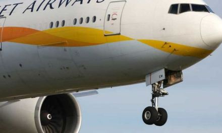 SBI KICKS OFF SALE PROCESS FOR CONTROL OF JET AIRWAYS
