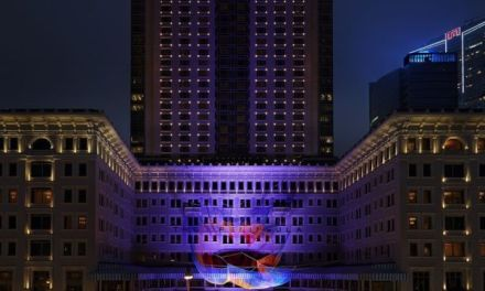 THE PENINSULA HOTELS LAUNCHES GLOBAL ART PROGRAMME