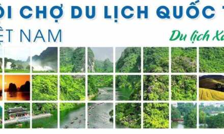 VITM HANOI 2019 FOCUSES ON GREEN TOURISM