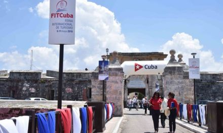 FITCuba 2019 ended