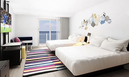 Aloft Hotels , Offering New Lifestyle Hotel Concept for Next-Gen Travelers