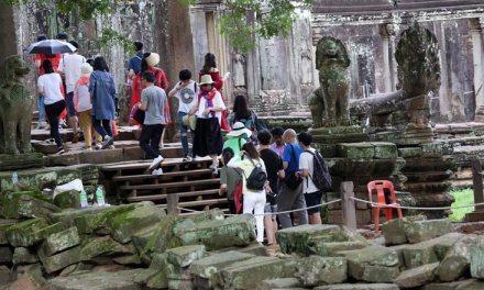 Tourism  Combodia sets sights on Muslim world