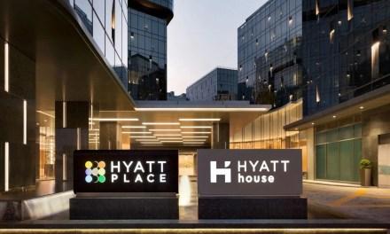 Hyatt Announces Plans for a Hyatt Centric Hotel in Minghang, Shanghai