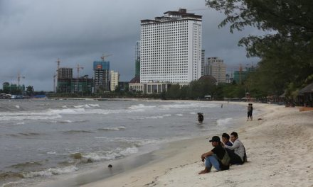 Policies on eco-tourism and coastal areas in Combodia