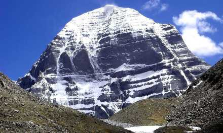 UNESCO includes Kailash Mansarovar in tentative list of world heritage sites
