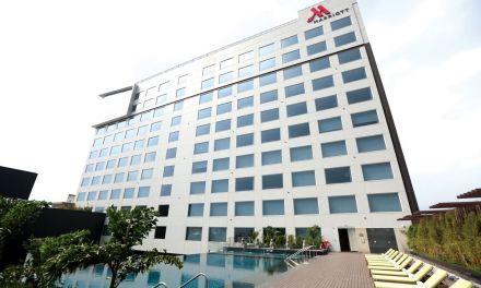 Marriott Kathmandu awarded five-star rating