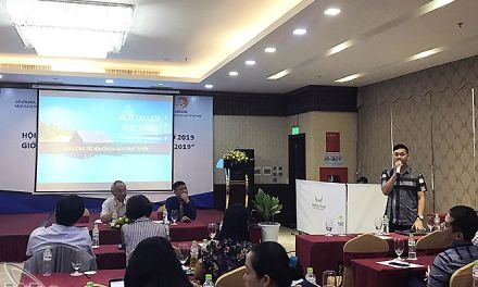 Online Tourism Day on June 26 in Ha Noi