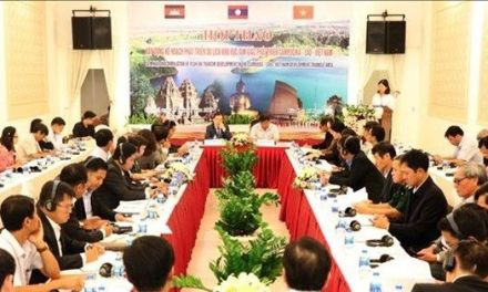Cambodia, Laos, Viet Nam intensify tourism connectivity