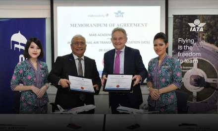 MAB Academy Extends Partnership with IATA