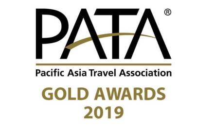 Incredible India Campaign Wins Pata Gold Award 2019