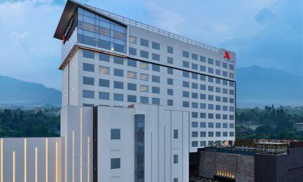 Kathmandu Marriott Hotel throws open its doors