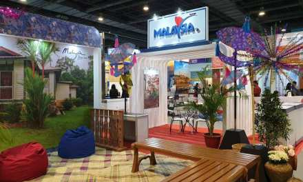 MALAYSIA STEPS UP VISIT MALAYSIA 2020 PROMOTION AT TRAVEL MADNESS EXPO (TME) 2019