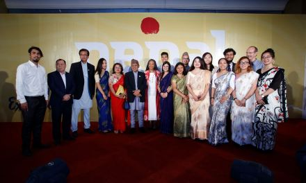 Nepal Brand Released