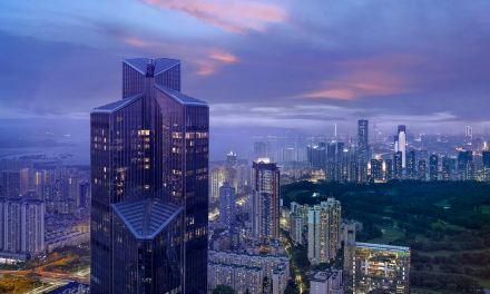 The Park Hyatt Brand Celebrates Debut of Park Hyatt Shenzhen