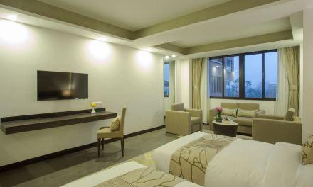 Luxury hotels booms in Nepal on Visit Nepal 2020 optimism