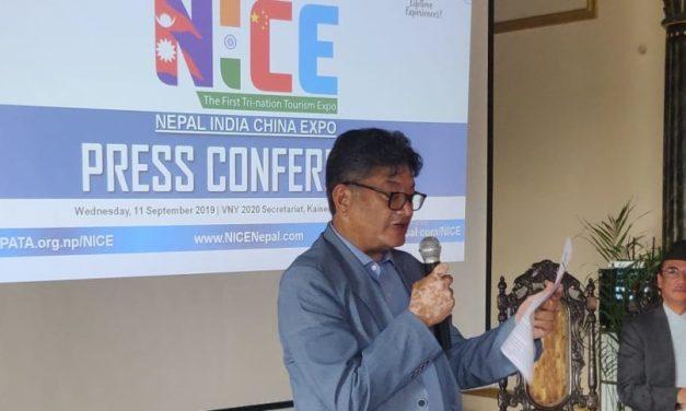 3-Nation Tourism Expo : NICE