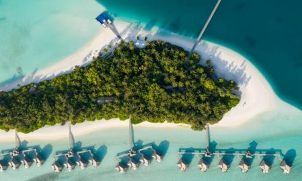CONRAD MALDIVES RANGALI ISLAND : NEW ECO INITIATIVES