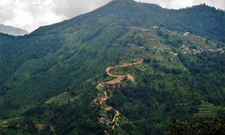 World Tourism Day – Hike to Indra Daha