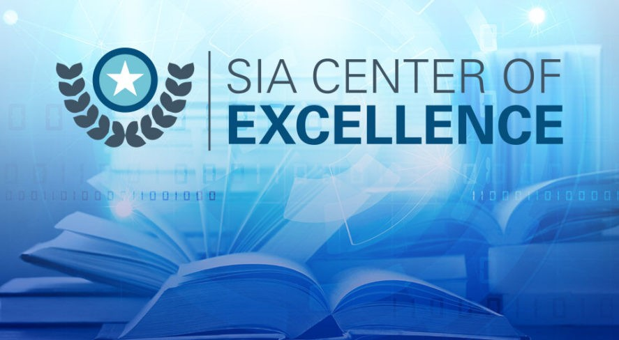 Security Industry Association Introduces New SIA Center of Excellence