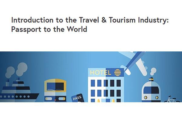 Free training on Travel & Tourism industry launched online by Global Travel and Tourism Partnership
