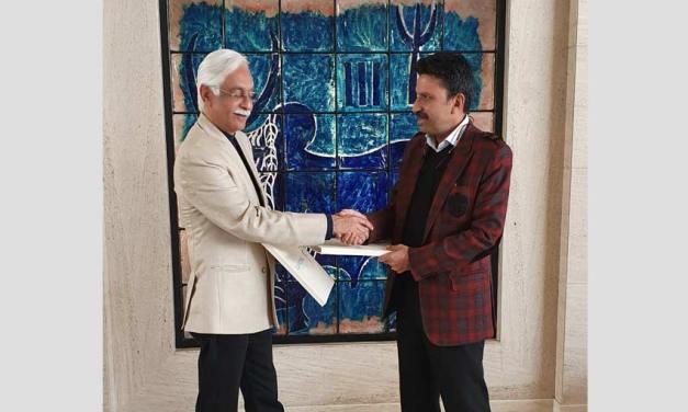 Lemon Tree Hotels signs new hotel in Nagarkot
