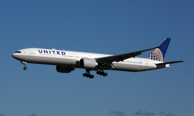 United Warns 36,000 Employees Of Potential Furloughs