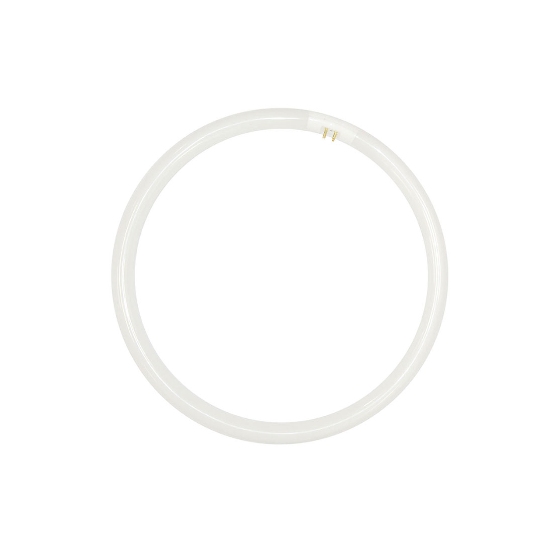 Circular T5 Fluorescent Tube 22w Warm White