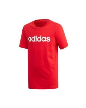 Детска тениска Adidas ΥΒ Ε ΛΙΝ ΤΕΕ