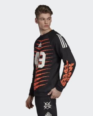 Мъжка блуза Adidas M ID FL GRFX CR