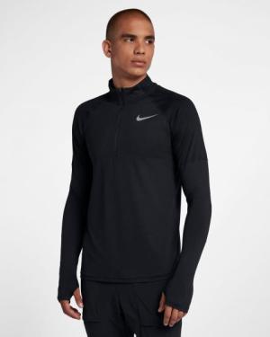 Мъжка блуза Nike ELMNT TOP HZ 2 (DRI-FIT).