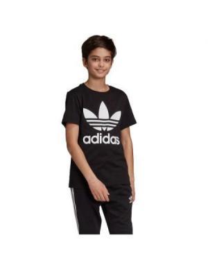 Спортна детска тениска Adidas TREFOIL TEE