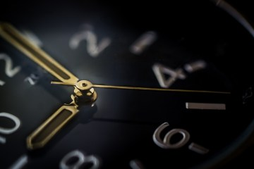 Warum die Uhr eine Männer-Macke ist