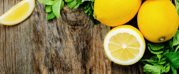 Liposomale Vitamine