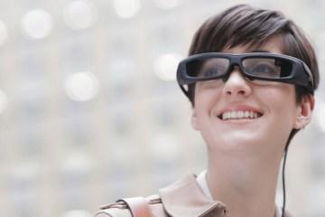 SmartEyeglass_Sony