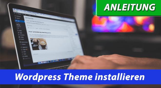 WordPress Theme installieren 8 einfache Schritte [Anleitung]