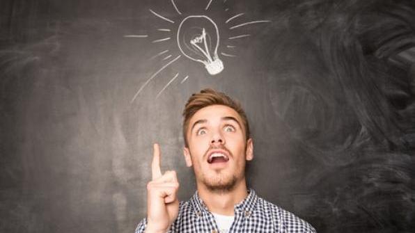 Mit welcher Idee ein eigenes Internetbusiness starten?