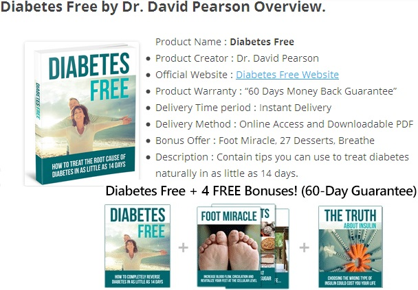 diabetes-free-reviews