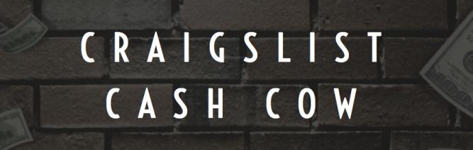 Craigslist-Cash-Cow-