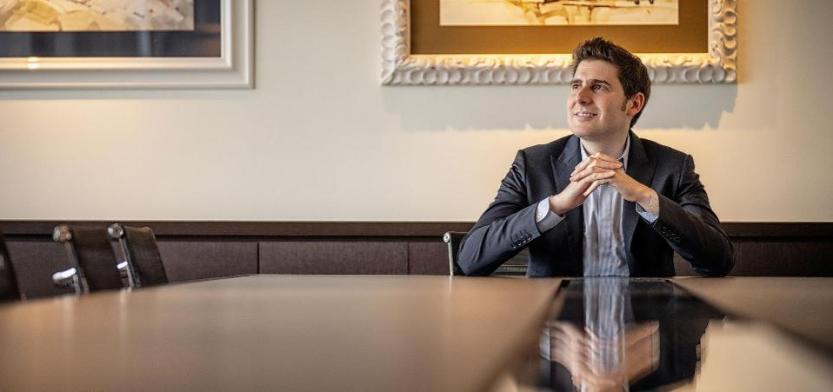 Eduardo Saverin raises new fund