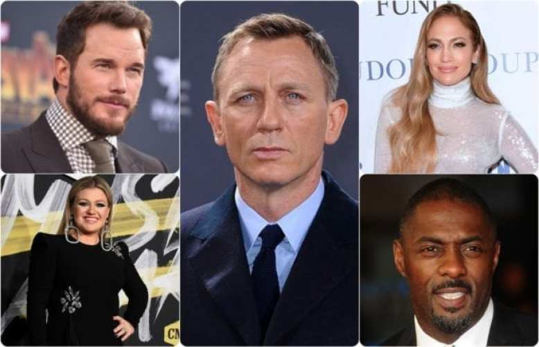 Image result for rich celebrities